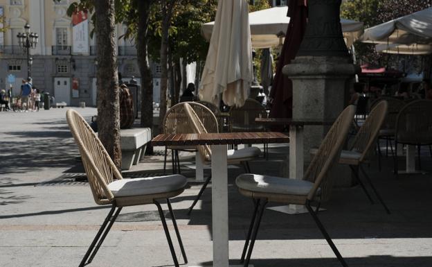 100.000 bares y restaurantes echarán el cierre ahogados por la crisis