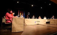 Pleno de presupuestos del Consejo Comarcal del Bierzo