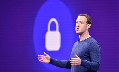 Zuckerberg niega que Facebook priorice las ganancias sobre la seguridad de sus usuarios