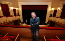 25 Aniversario de la reapertura del teatro Bergidum