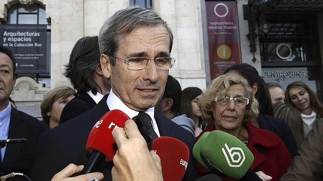 Francia pedirá ayuda a España antes de las generales