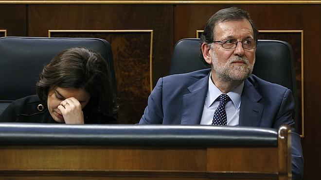 Rafael Hernando: «Sánchez ha reconocido que su discurso no sirve para nada»