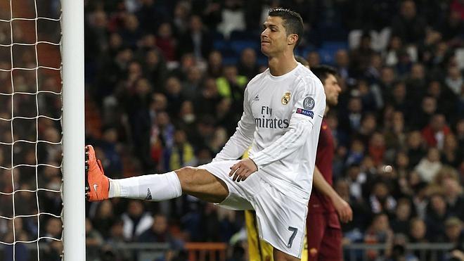 Cristiano Ronaldo: «El equipo está preparado para cuartos y semifinales»