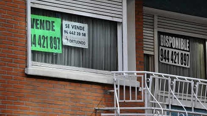 El precio de la vivienda libre sube un 3,6% en 2015, su mayor repunte desde 2007