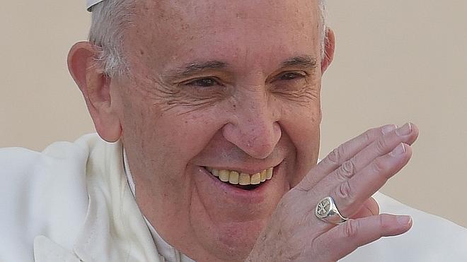 El papa Francisco viajará a Polonia a finales de julio