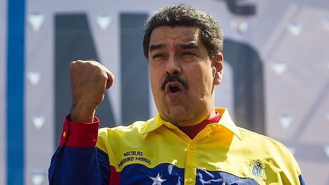 Maduro dará a los chavistas un «carnet del patriota»