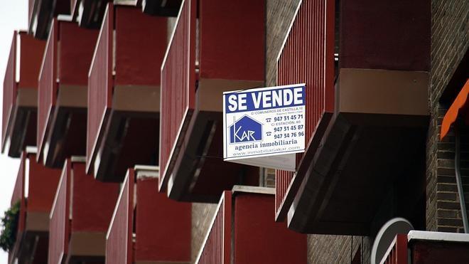 Los extranjeros compraron una de cada cinco viviendas vendidas en España en 2015