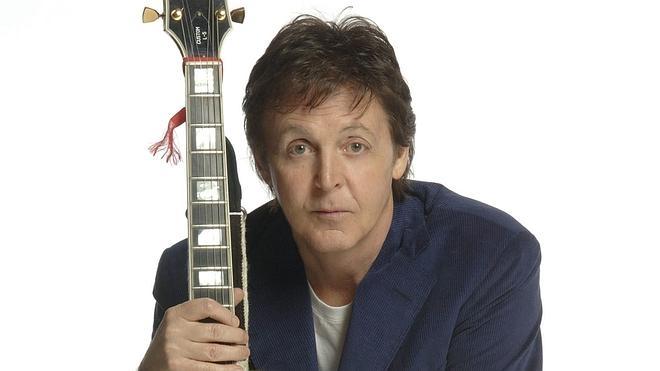 Paul McCartney actuará el 2 de junio en Madrid