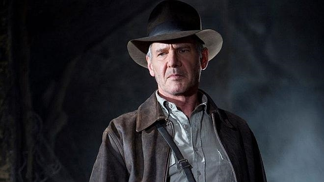 Spielberg convence a Harrison Ford para otro Indiana Jones