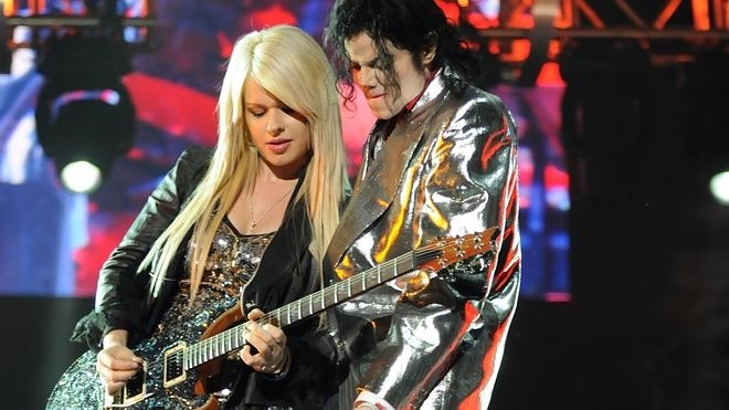 Sony adquiere la participación de Michael Jackson en su editora musical por 675 millones