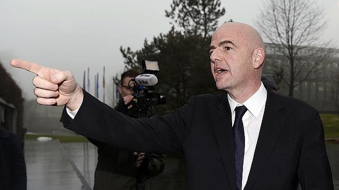 La FIFA reclama decenas de millones de dólares a sus antiguos directivos perseguidos