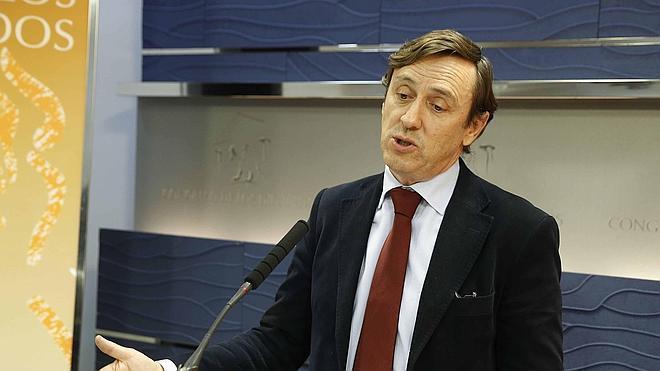 El PP rechaza la reunión a tres de los equipos negociadores que pide Ciudadanos