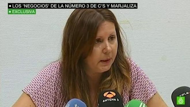 Dimite una diputada de C's en Madrid por el 'caso Púnica'
