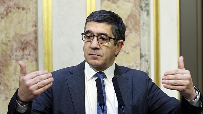 El Congreso acudirá al Constitucional para denunciar la «rebeldía» del Gobierno
