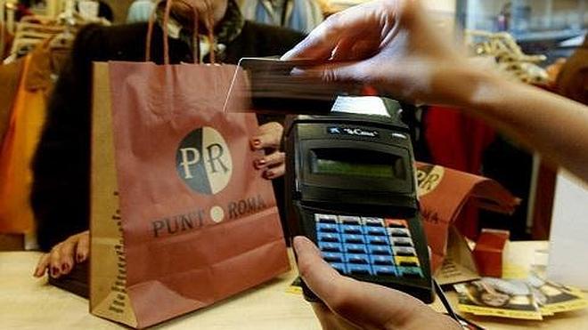 El pago por móvil sigue sin convencer a los españoles