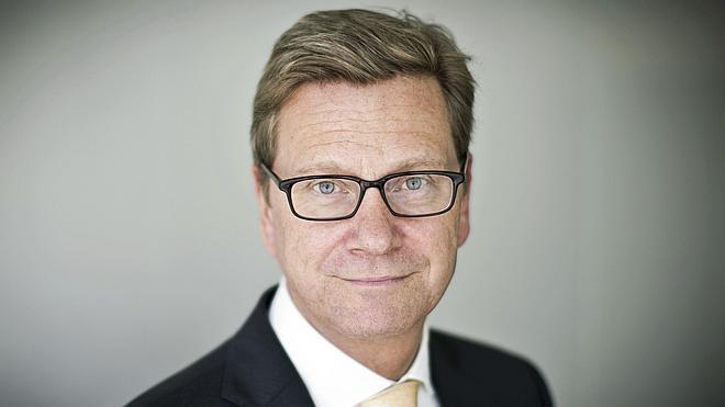 Muere el exministro de Exteriores alemán Guido Westerwelle