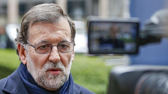 Rajoy: «El acuerdo UE-Turquía respeta escrupulosamente el mandato del Congreso»