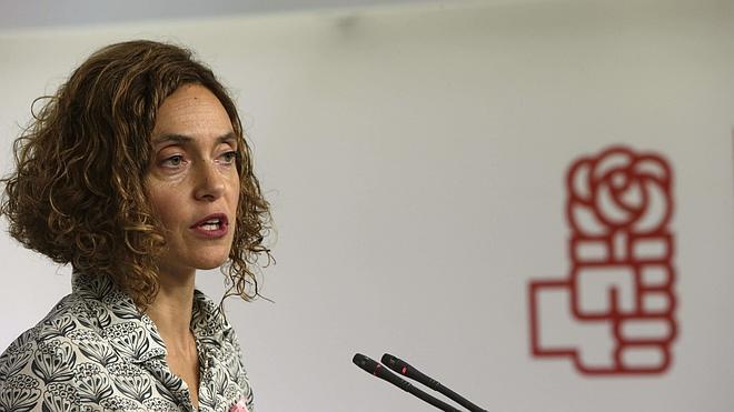 El PSOE ve «inevitable» acudir al Constitucional por la negativa del Gobierno a su control