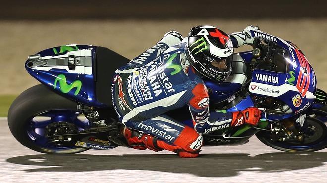 La renovación de Rossi por Yamaha eleva la tensión con Lorenzo