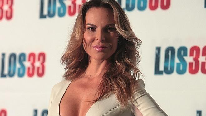 Kate del Castillo dice que 'El Chapo' «se enamoró» de la Reina del Sur