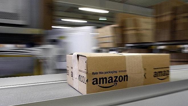 Amazon elige Madrid como gran centro de operaciones europeo