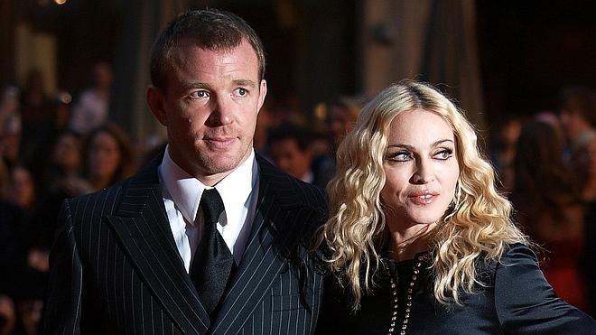 La decisión sobre la custodia del hijo de Madonna se tomará en Nueva York