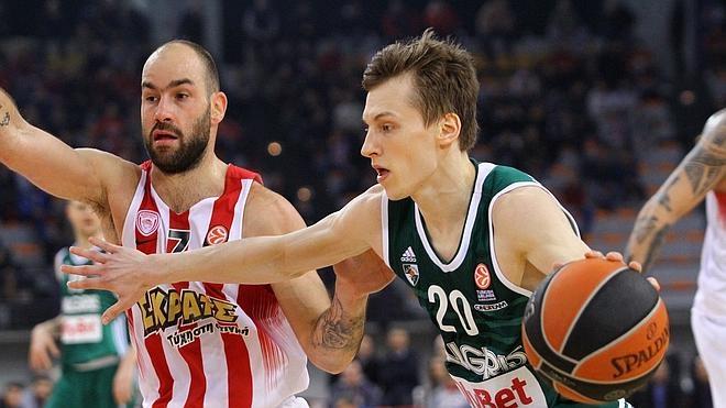 La FIBA prepara una Liga de Campeones propia