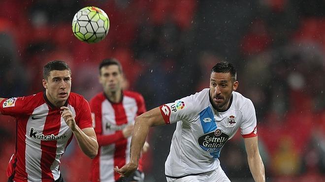 Jonás Gutiérrez afirma que el Newcastle le «aisló» por tener cáncer