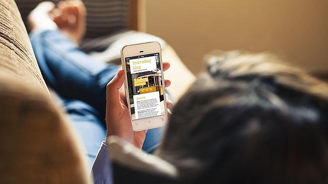 Tres de cada cuatro jóvenes queda menos en persona desde la llegada de las redes sociales