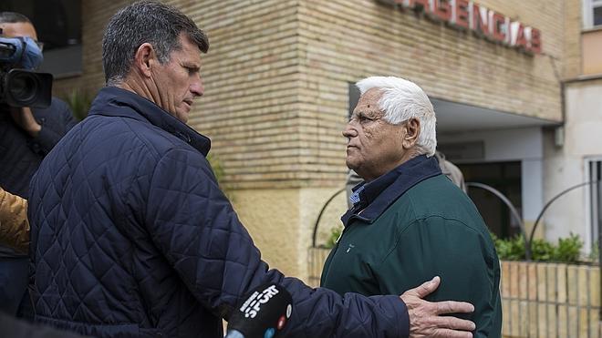 Detenido un futbolista por apuñalar a un jugador rival en Málaga