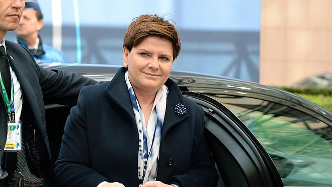 Polonia se niega a recibir inmigrantes tras los atentados de Bélgica