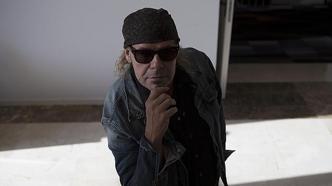 Javier Vargas: «La música es lo más importante que tiene este planeta»