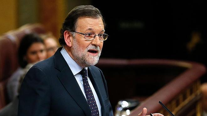 Rajoy acudirá al Congreso para explicar el acuerdo entre la UE y Turquía