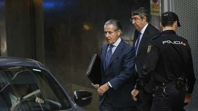 Nuevo frente judicial contra Miguel Blesa por la concesión de hipotecas de alto riesgo