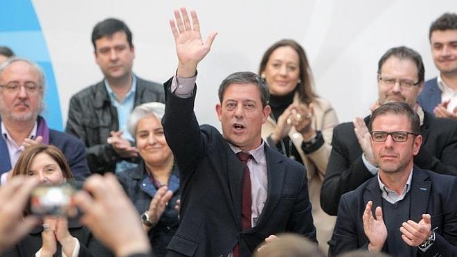 Besteiro recibió 1.400 euros en botellas de vino de un empresario investigado en la 'operación Pulpo'
