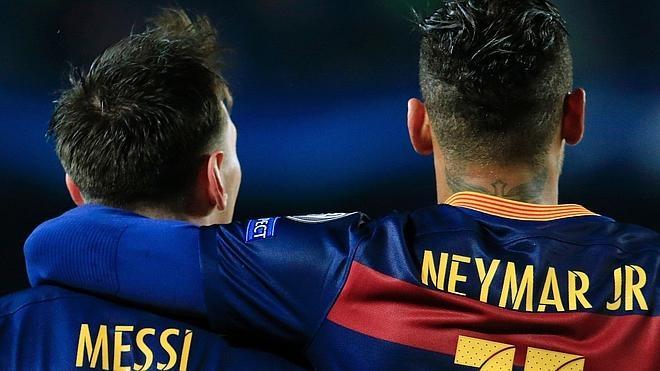 Distracciones peligrosas en el Barça