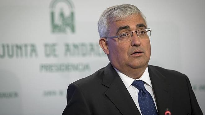 La Fiscalía denuncia al consejero andaluz de Economía por prevaricación