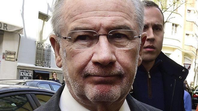 El juez investiga a Telefónica y Lazard por el 'caso Rato'