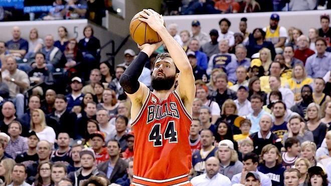 Los Bulls se agarran a Pau Gasol y Mirotic
