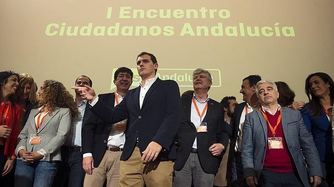 Rivera: «Quiero un Gobierno que no robe y que cuadre las cuentas»