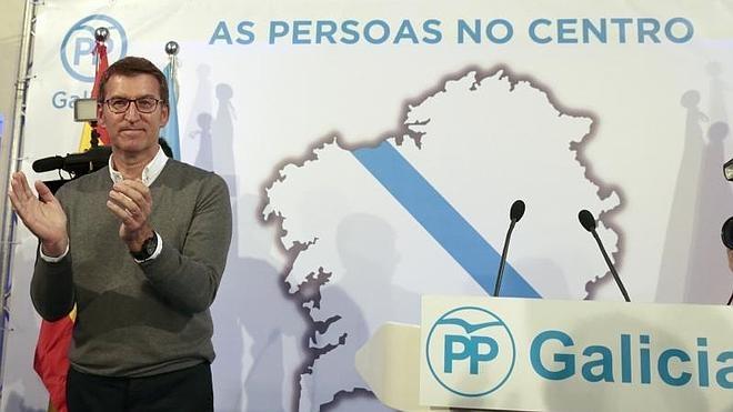 Núñez Feijóo revela que Rajoy le ofreció dar el salto a la política nacional