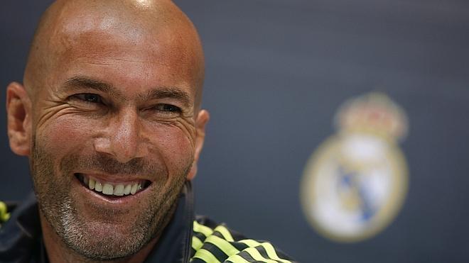 El ecléctico Zidane