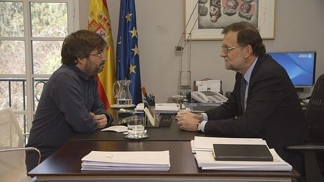 Noche de récords para LaSexta con la entrevista de Évole a Rajoy y los 'papeles de Panamá'