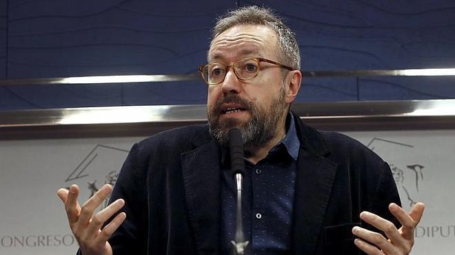 Ciudadanos revienta las posibilidades de entendimiento del PSOE con Podemos