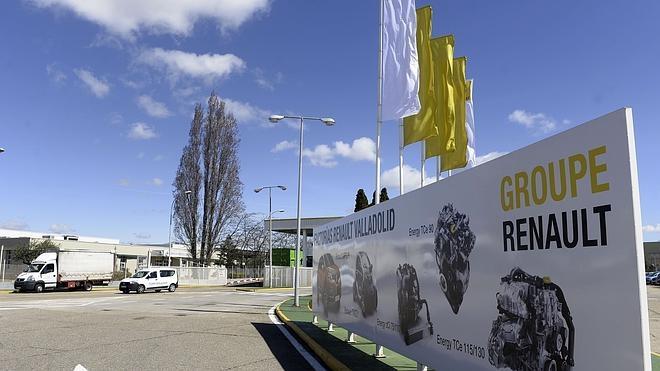 Renault y los sindicatos firman un acuerdo que prevé 2.000 nuevos empleos indefinidos