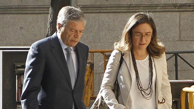 La Audiencia Nacional abre juicio contra la cúpula de la CAM