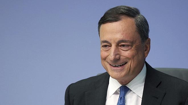 El BCE dice que la compra de activos compensa los efectos de tipos negativos