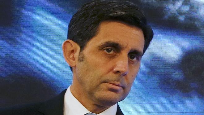 El consejo de Telefónica confirma a Álvarez-Pallete como presidente
