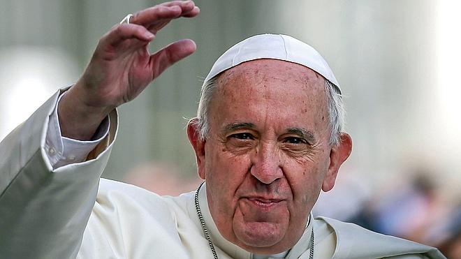 El Papa pide respeto para los homosexuales pero rechaza legalizar su matrimonio