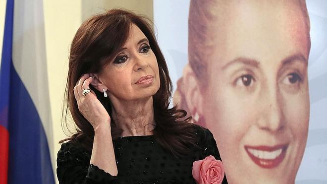 Imputada Cristina Fernández por un caso de lavado de dinero